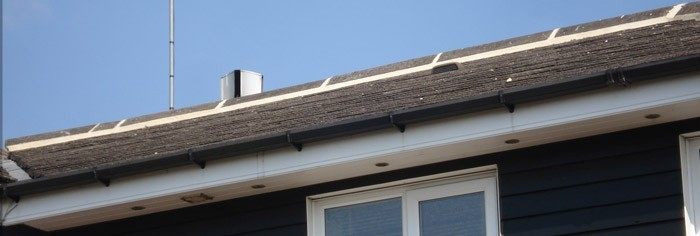 Guttering Hull - Gutter Repairs - Qualified Roofers