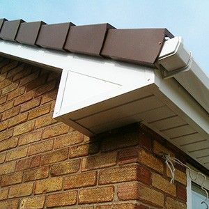 Soffits and bargeboards Hull
